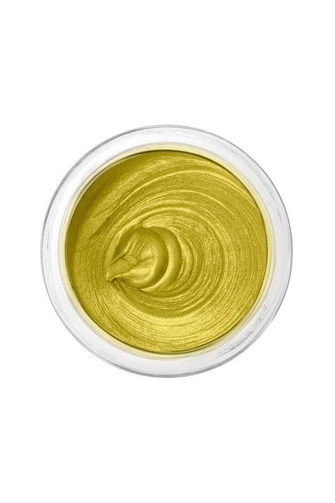 3INA Yellow Fluoro Eyeshadow