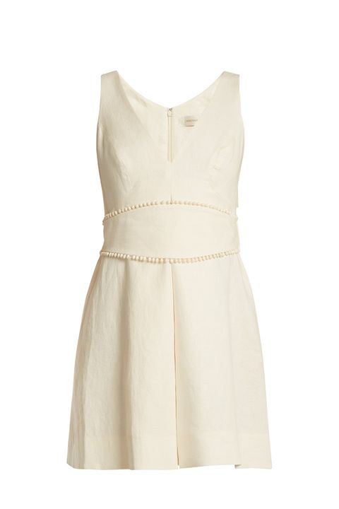 best linen dresses 2019