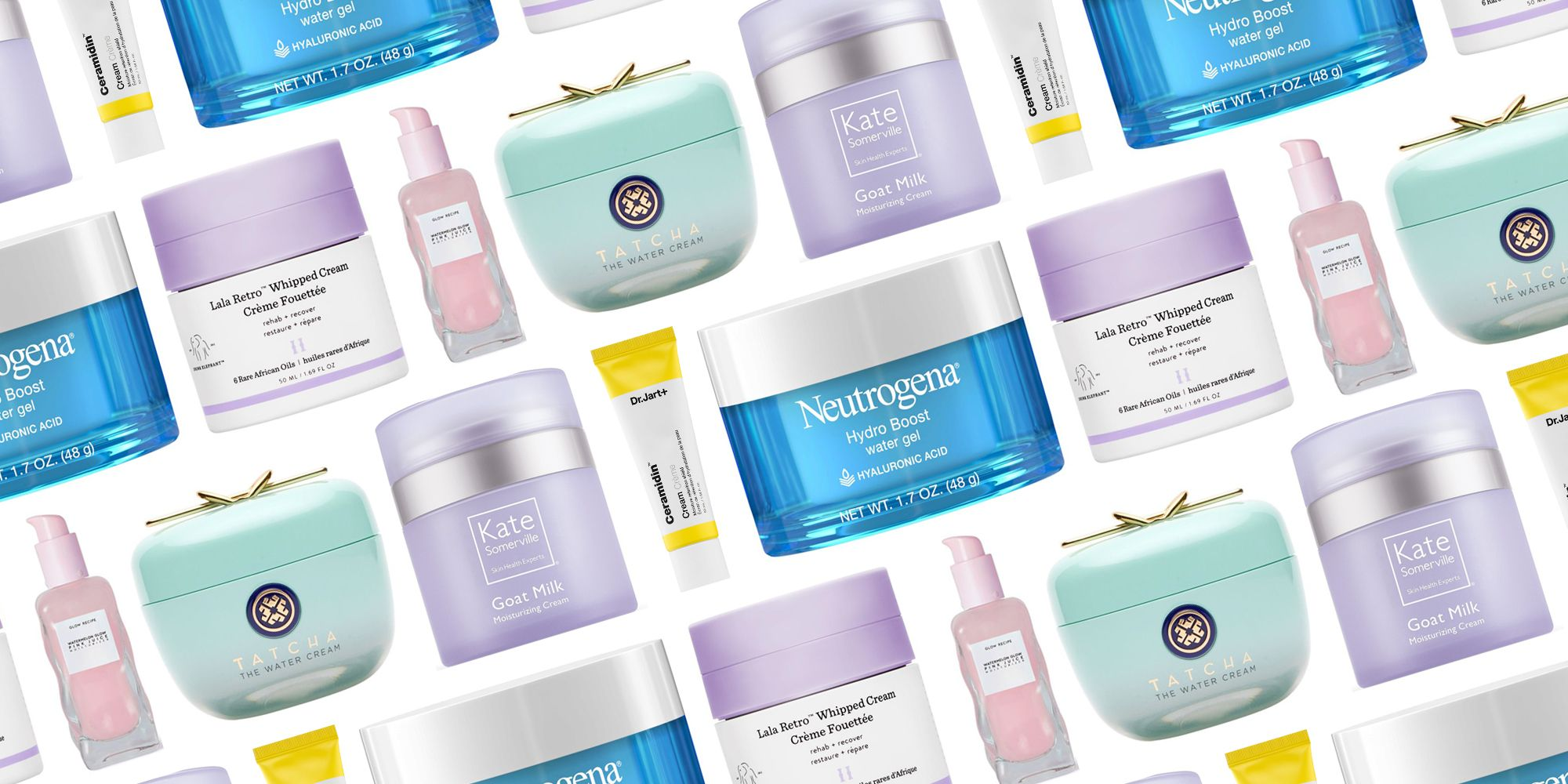 20+ Best Face Moisturizers for Dry Skin 2019 - Face Cream