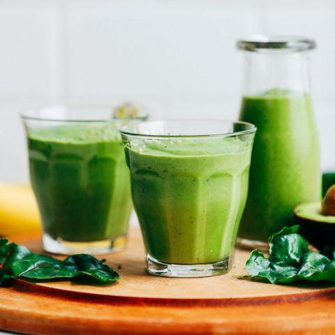 Green, Aojiru, Juice, Food, Drink, Vegetable juice, Smoothie, Health shake, Ingredient, Limonana,