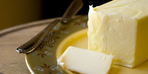 Creamy Fresh Dairy Butter for Baking