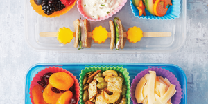 creative bento box lunches