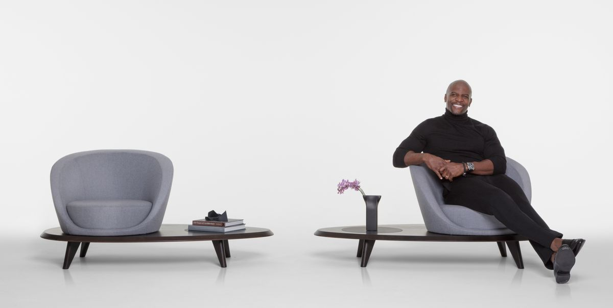Terry Crews Releases A Furniture Collection Terry Crews Art