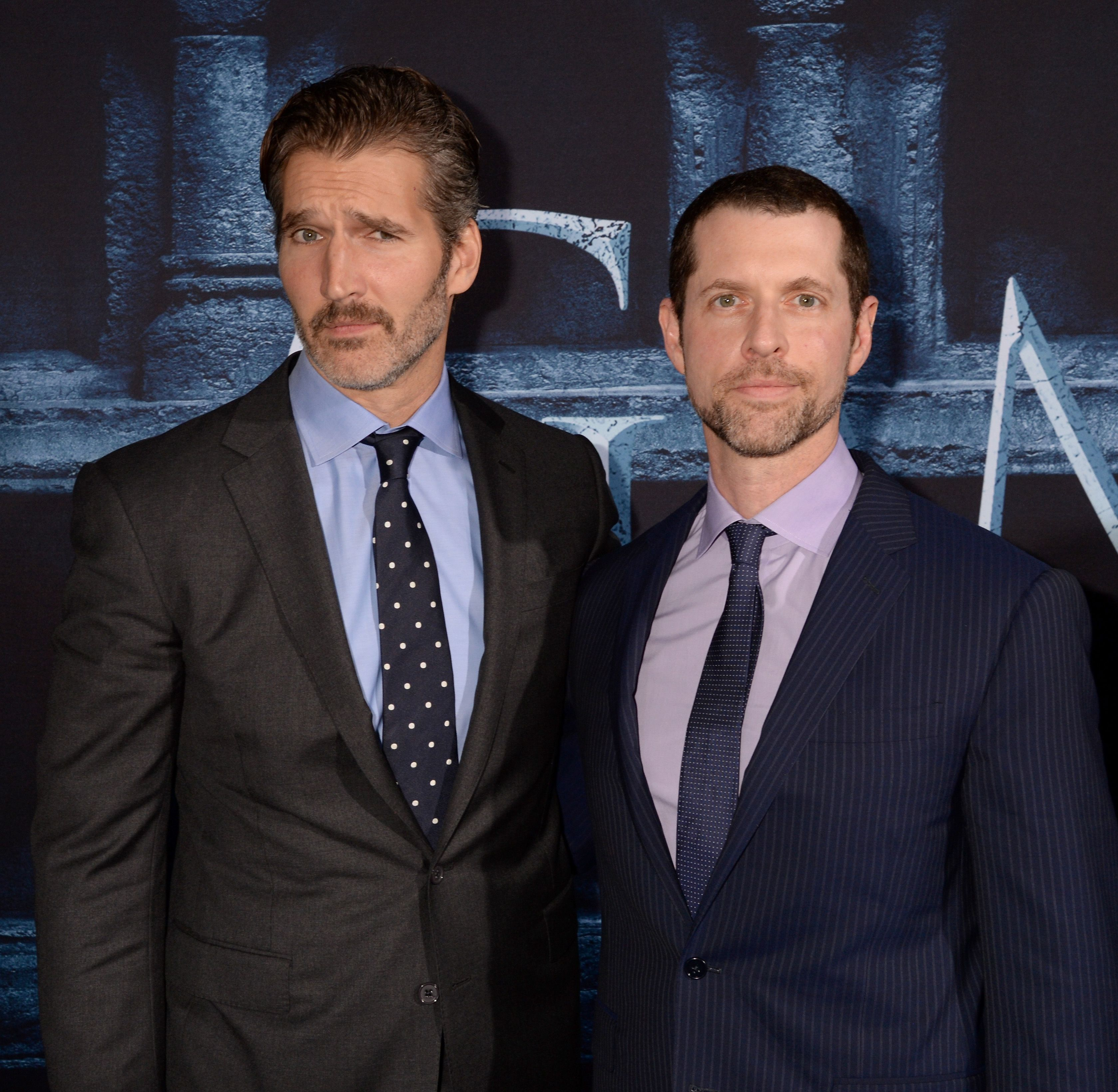 Best Twitter Reactions To Netflix Hiring Game Of Thrones Writers David Benioff And D B Weiss