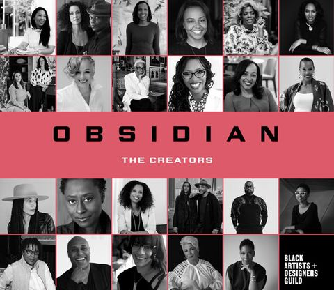 obsidian, virtual concept house