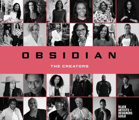 obsidian badg