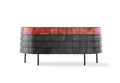 Credenza Moderna Corridoio : Credenze moderne soggiorno. buffet temahome con