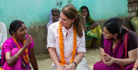Melinda Gates I Spent My Career In >> My Mother Taught Me To Set My Own Agenda Now I M Teaching Women