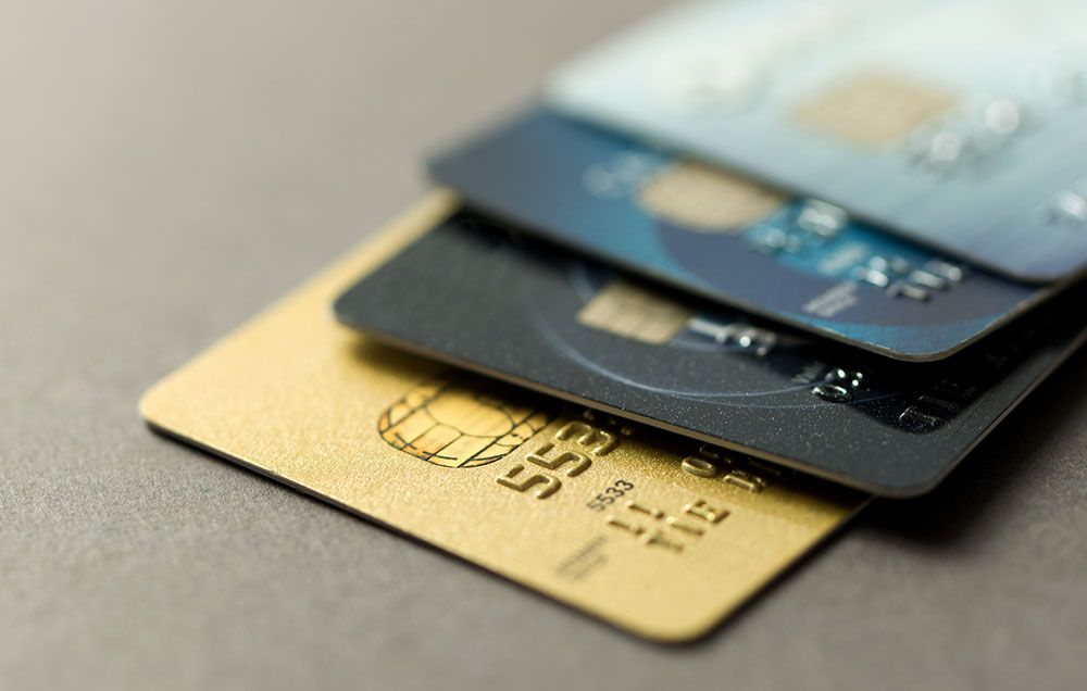 What Is A Good Credit Score? - Credit Score