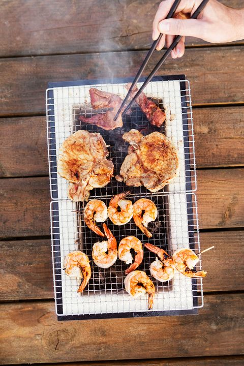 How To Throw The Ultimate Backyard Bbq Barbecue With Cocktails For Summer 2018
