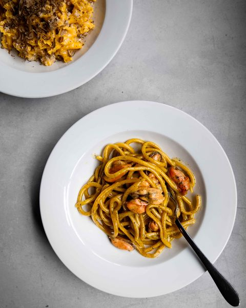 Best Italian Restaurants In London: Bancone