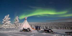 Northern Lights trip ideas for 2020: Best trips to see the Northern Lights