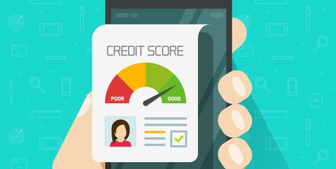 check and improve yourcredit score