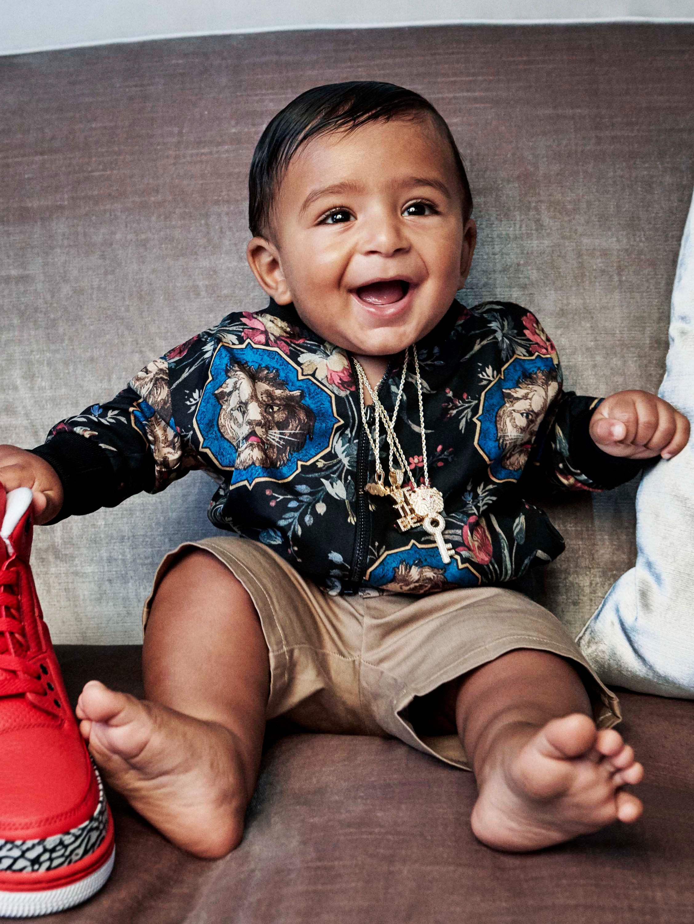 73f78543567655 Asahd Khaled Is  The One  and He May Not Even Know It Yet