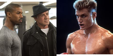 creed 2 details sylvester stallone already has us pretty fired up