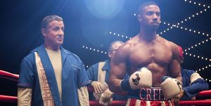 creed 2 la leyenda de rocky