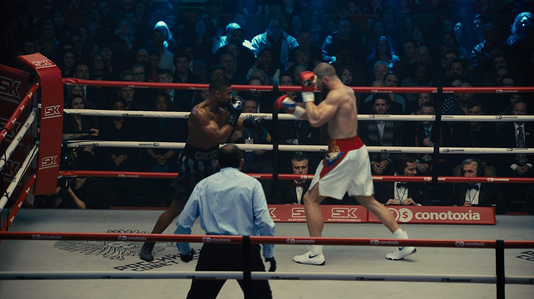 Creed II Review: It's an Even Better Version of Rocky IV