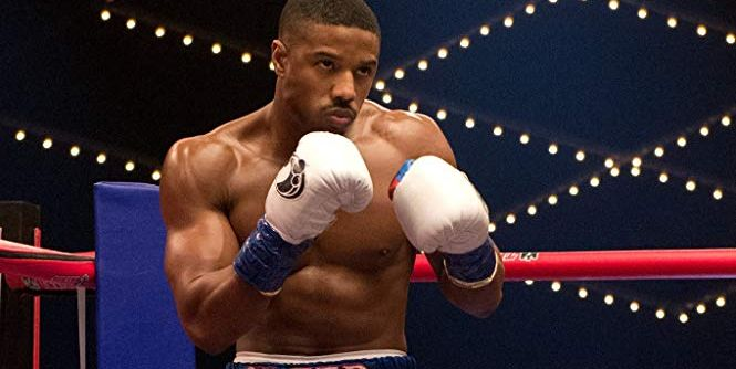 How Michael B. Jordan Got Ripped and Became Hollywood's New Leading Man
