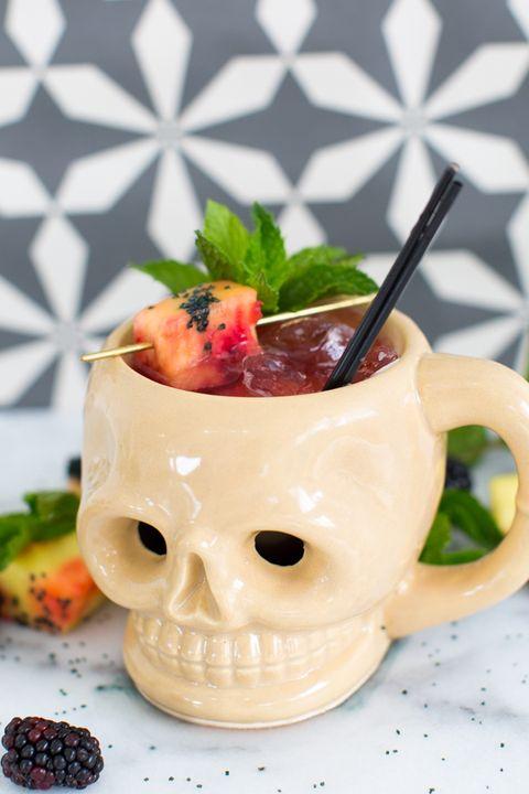 best halloween drinks