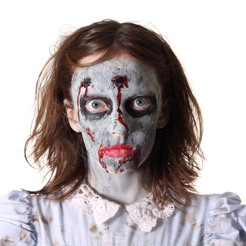 Halloween Zombie Costume.8 Diy Zombie Costumes For 2021 Last Minute Zombie Halloween Costumes