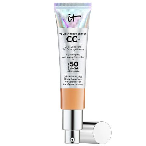 it cosmetics your skin but better cc cream spf 50