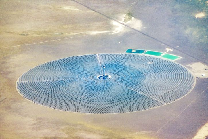 Why the World's Most Advanced Solar Plants Are Failing