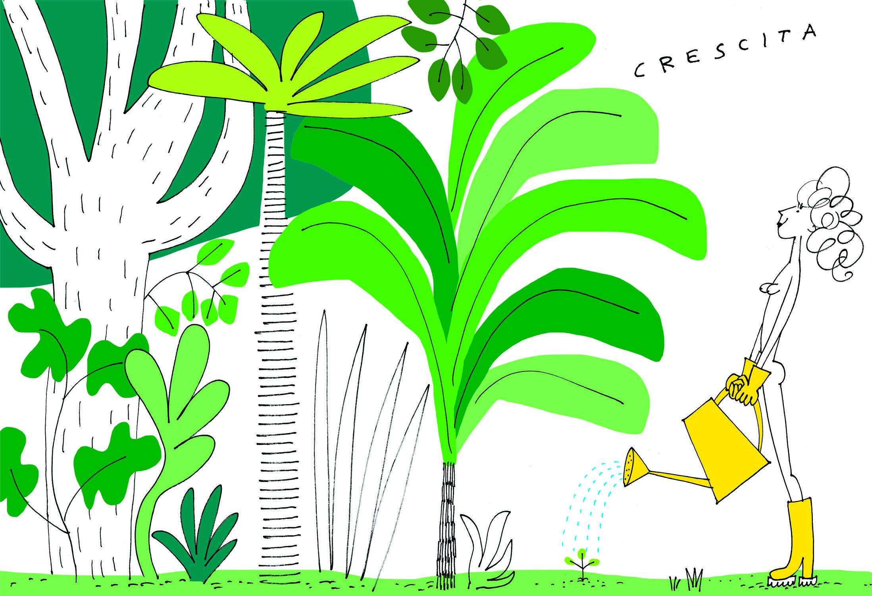 Oroscopo cover image