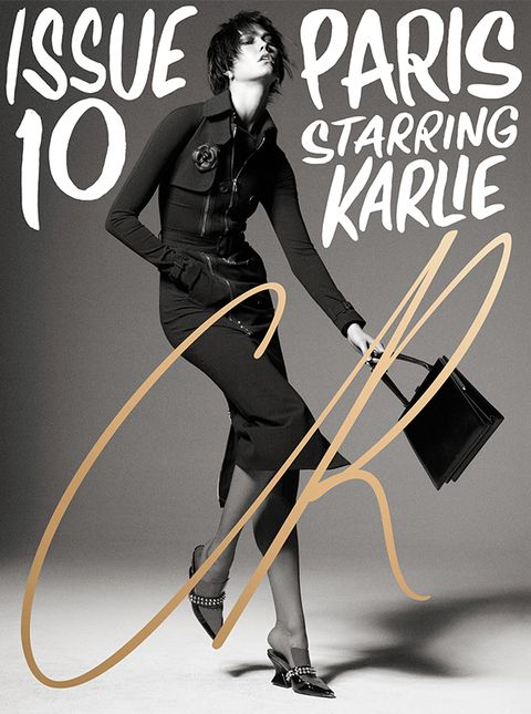 First Glimpse of Maison Martin Margiela X H&M + Emma Stone