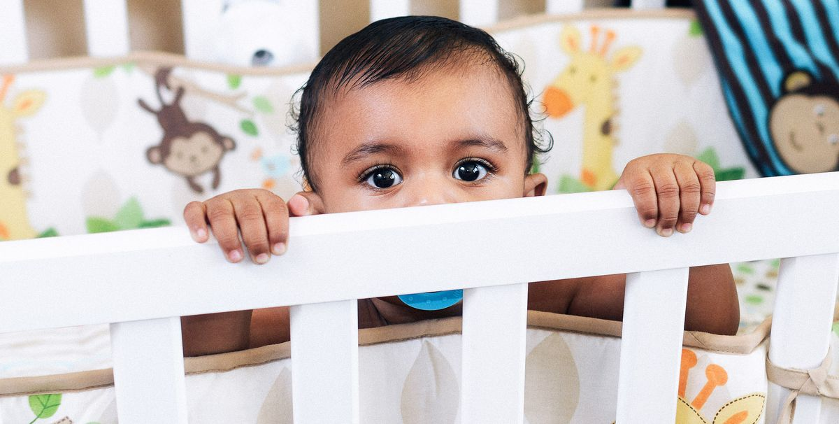 Are Crib Bumpers Safe Experts Say Not Even Those