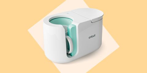 cricut mug press