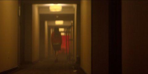قسمت 3 از ناپدید شدن صحنه جرم در هتل سیسیل با کمک مهربانانه نتفلیکس © 2021