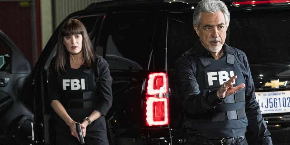 The Final Scene of 'Criminal Minds' Was More Heartbreaking Than Anyone Expected
