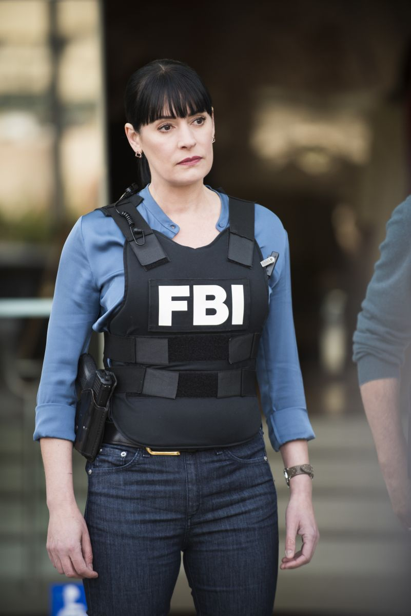 'Criminal Minds' Star Paget Brewster Is Starring on Another Show You Already Love