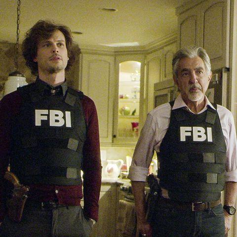 Criminal Minds Serial Killer Shows mindhunter