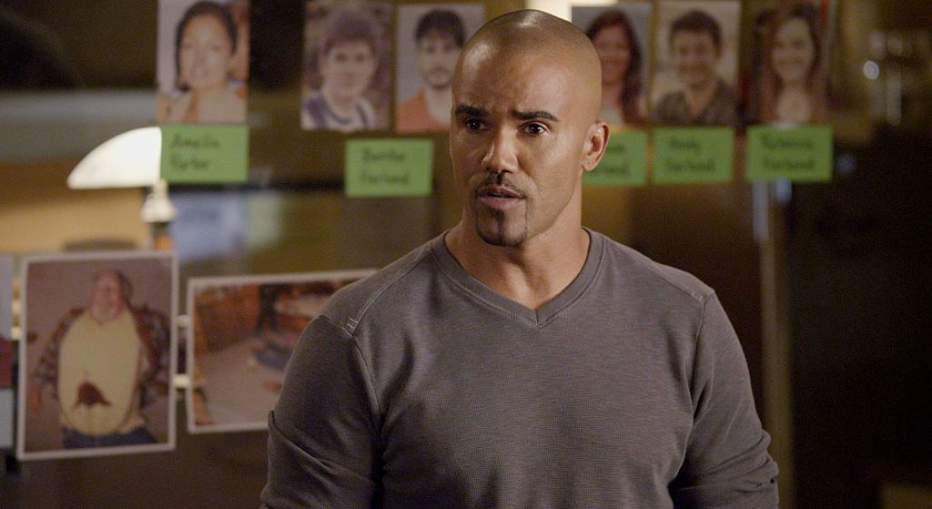 Why Did Morgan Leave Criminal Minds? - What Happened to