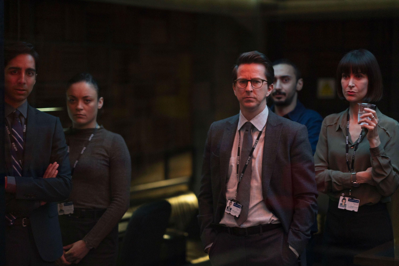 Netflix's Criminal announces season 2 premiere date