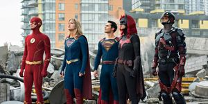 Supergirl season 5, episode 9: 'Crisis on Infinite Earths: Part One'