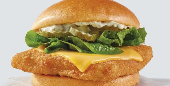 These Fast Food Restaurants Have Fish Sandwiches And Meals That Are Perfect For Friday Meals During Lent