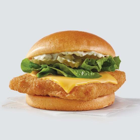 wendy's new fish sandwich