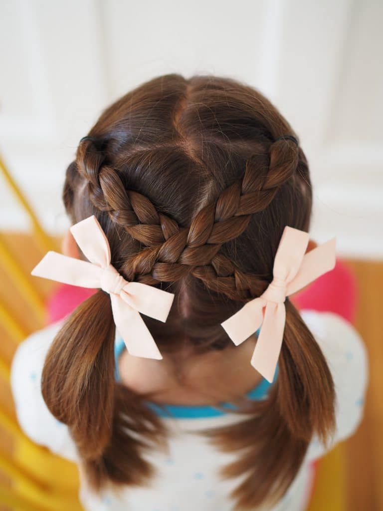 20 Easy Kids Hairstyles \u2014 Best Hairstyles for Kids