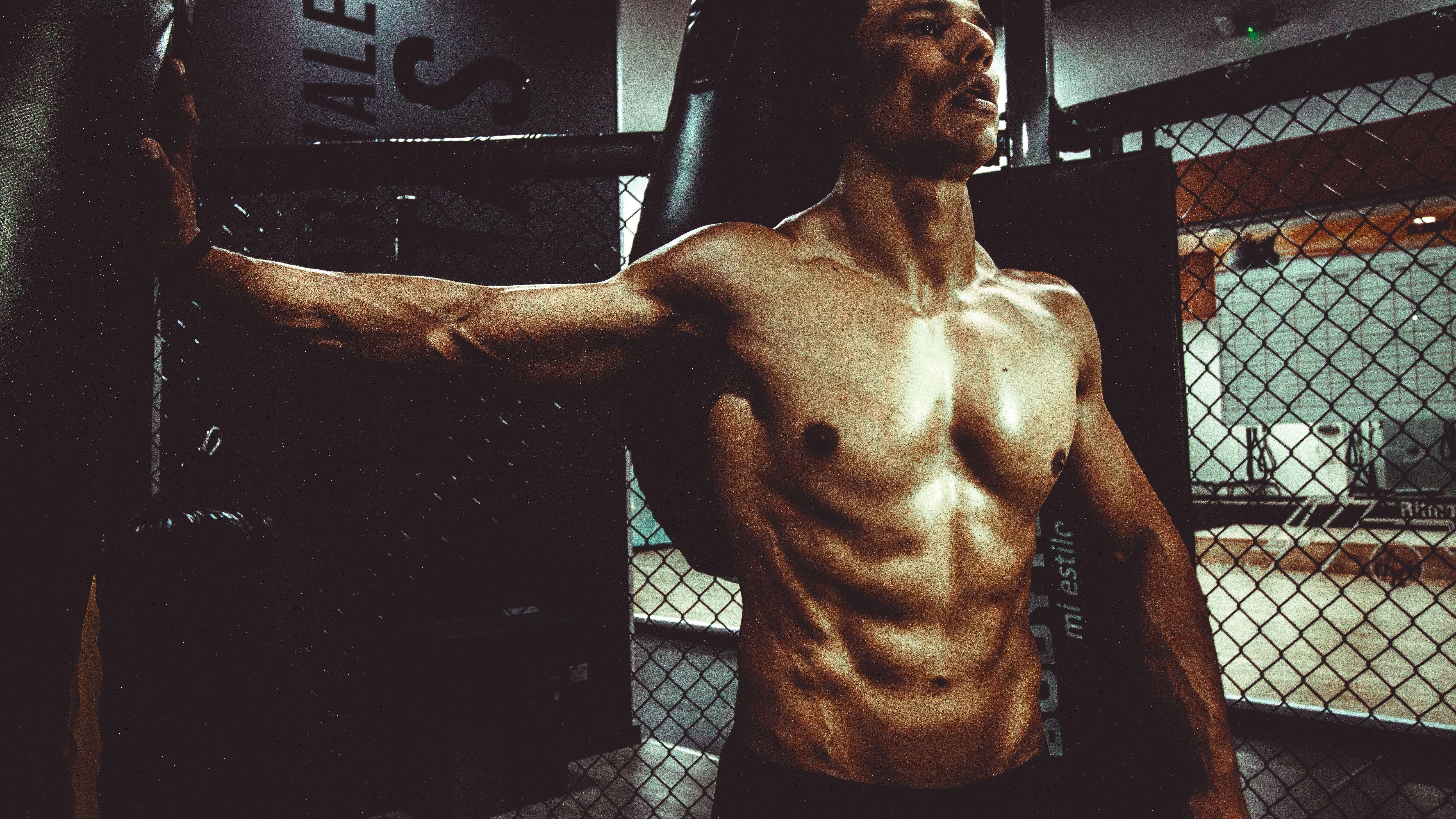 routine per perdere peso velocemente uomini