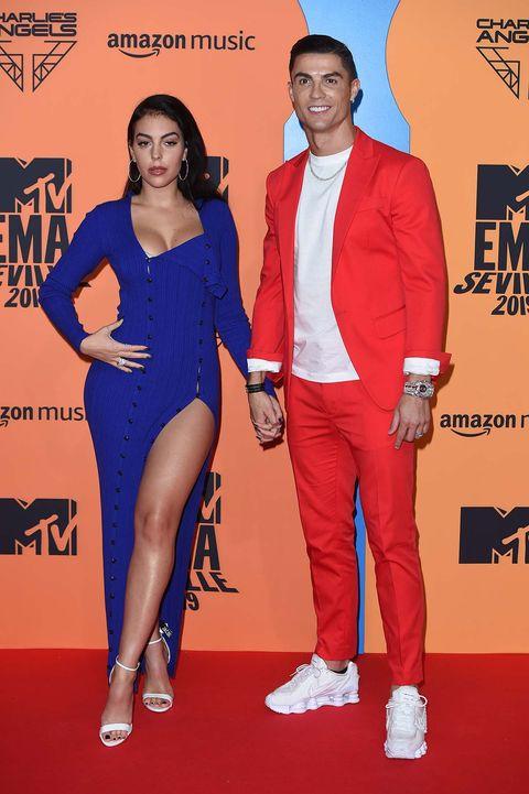 MTV EMAs 2019 -