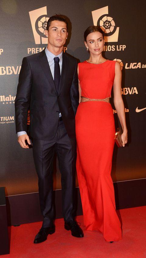 Gala LFP Awards Gala 2014