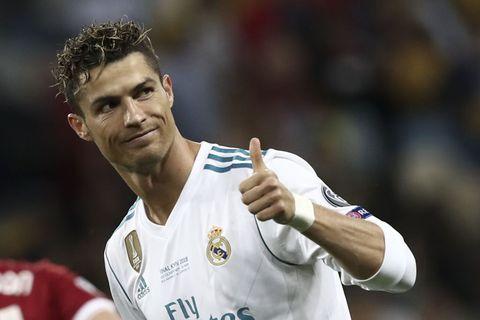 2da3bb2da Getty Images. Cristiano Ronaldo se marcha del Real Madrid.