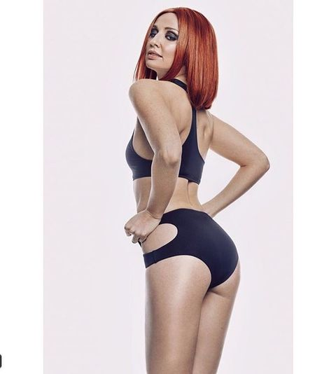 Clothing, Monokini, Thigh, Swimwear, One-piece swimsuit, Waist, Shoulder, Leg, Lingerie, Undergarment,
