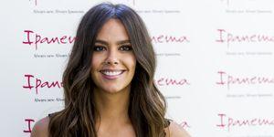 Cristina Pedroche es la chica Ipanema de 2018