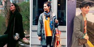 Cristina Pedroche, Nuria Roca y Soraya, vacaciones en Nueva York