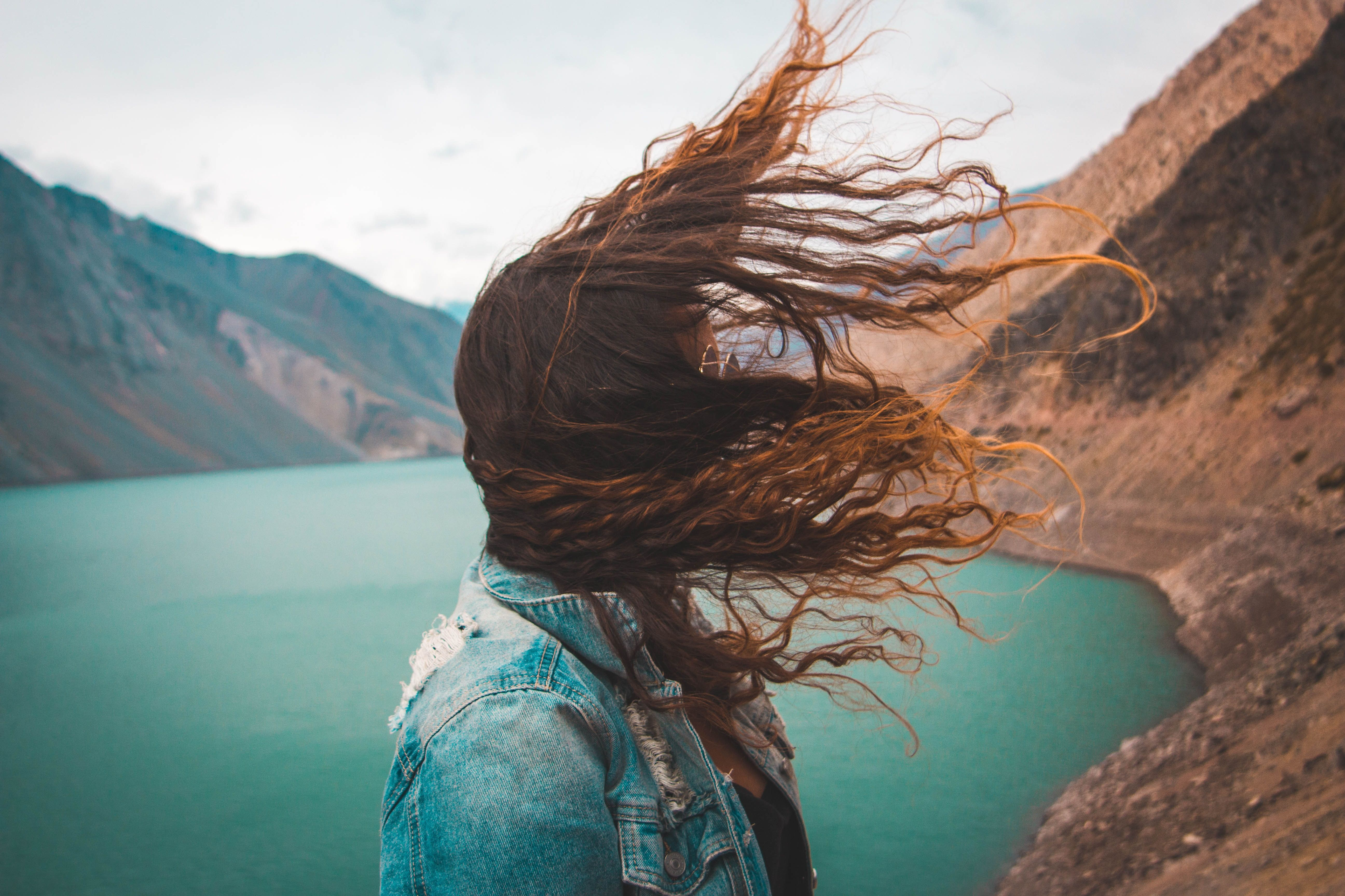 Why Having a Healthy Scalp Is the Secret to Good Hair Days