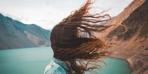 Healthy scalp for good hair days guide
