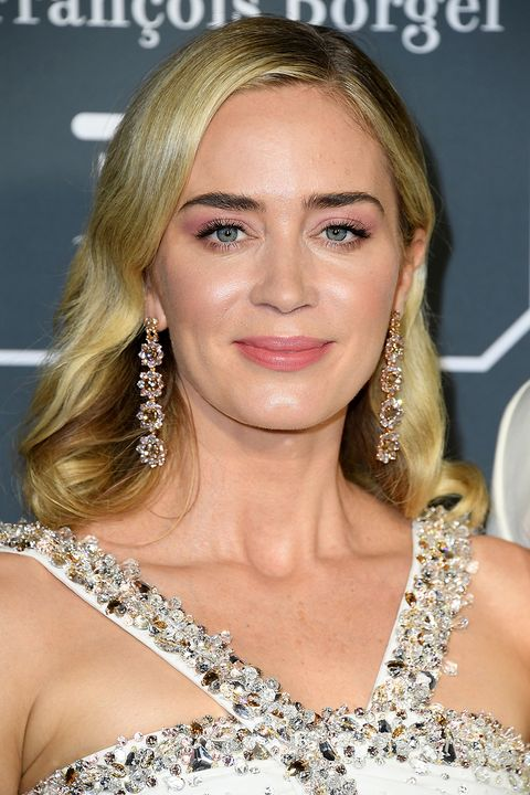 Critics' Choice Awards 2019: the best beauty looks